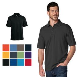 Cutter & Buck Men's Big-Tall Cb Drytec Genre Polo Shirt   BC