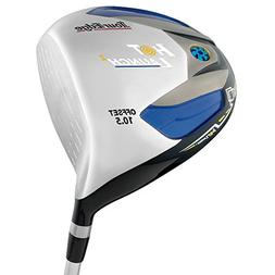 Tour Edge Demo Hot Launch 2 10.5° Offset Driver 2017 Bassar