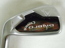 diablo forged 6 iron golf