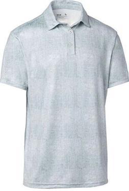 Jolt Gear Dri-Fit Golf Shirts for Men - Moisture Wicking Sho