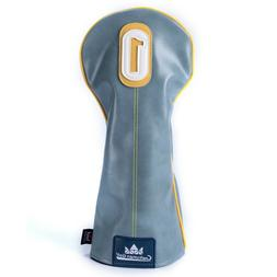 Craftsman Golf Driver Golf Headcover Head Cover For Taylorma