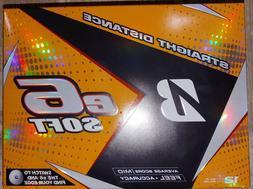 Bridgestone e6 Soft Distance WHITE 2 Dozen Golf Balls  New i