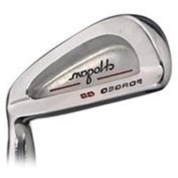 Ben Hogan Edge Forged GS Single Iron 4 Iron Stock Steel Shaf