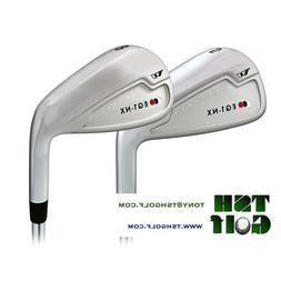 Wishon Golf Technology - EQ1  Single Length Iron Set- RH  5