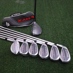 f max superlite hybrid iron combo set