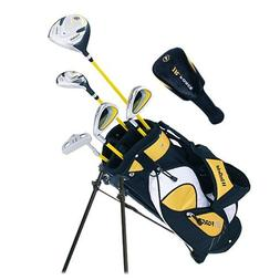 Winfield Junior Force Kids Golf Clubs Set / Ages 5-8 Yellow