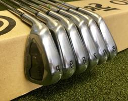 forged irons 5 pw n s pro