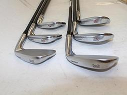 Ben Hogan FT Worth 15 Iron Set 5-PW Accra I Series Graphite