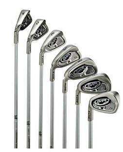 Ping G15 Irons Set 4-PW+UW Black  G-15 Golf Clubs