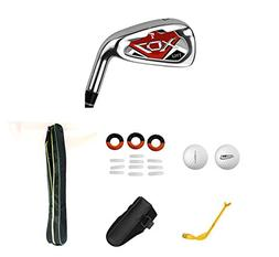 POSMA GC701MB Graphite shaft golf clubs #7 For Men Gift Set