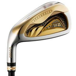 ONOFF GIII Signature Iron Set 2017 Right 5-10, PW, AW, SW SV
