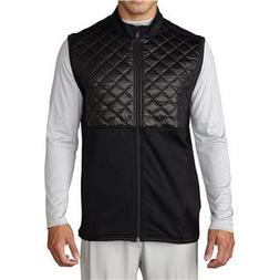 Adidas Golf 2016 Climaheat Prime Fill Gilet Insulated Quilte