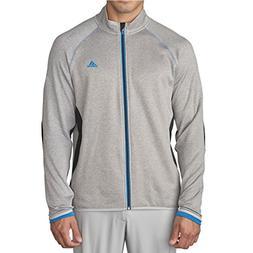 Adidas Golf 2016 Climaheat Full Zip Premium Soft Fleece Insu