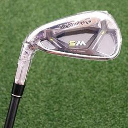 TaylorMade Golf 2017 M2 Individual 4 Iron REAX Graphite Stif