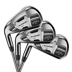 Callaway Golf 2018 Men's Rogue Pro Individual Iron, Right Ha