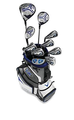 Callaway Golf 2018 Xt Junior Package Set, Left Hand