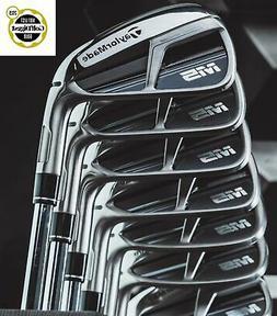Taylormade Golf 2019 M5 Irons Sets XP100 DYNAMIC GOLD CUSTOM