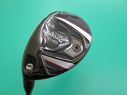 Titleist Golf, 913H Hybirds, Men's, Left Hand, Mitsubishi Di