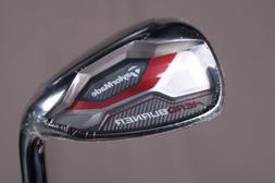 TaylorMade Golf AeroBurner HL 4-PW+AW Irons Lightweight Grap