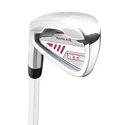 Orlimar Golf ATS Junior Girl's Pink Golf #7 Iron