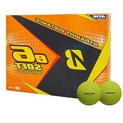 Bridgestone Women Golf Balls, High Performance E6 Golf Balls