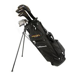 PowerBilt Golf Citation Tour Men's RH 15 Piece Package Set w