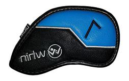 Whin PREMIUM Golf Club Iron Headcovers by Sports