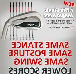 golf custom graphite or steel choose your