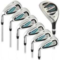 Ram Golf EZ3 Ladies Right Hand Iron Set 5-6-7-8-9-PW - FREE