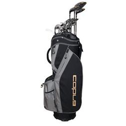 NEW Cobra Golf Fly-Z S 13 Piece Complete Set w/ Bag, Irons,
