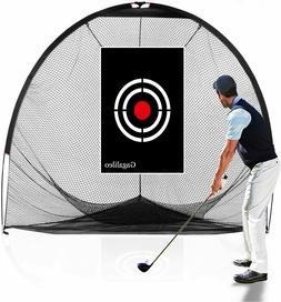 Galileo Golf Nets Golf Practice Net Hitting Netting for Back