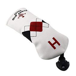 Big Teeth Golf Hybrid Headcover Head Cover Club Protector fo