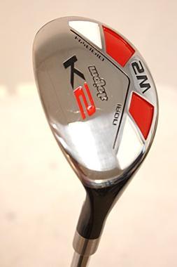 Majek Golf All Hybrid SW Senior Flex Right Handed New Utilit