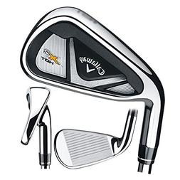 Callaway Golf Men's X2 Hot Irons Set