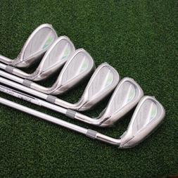 golf kalea womens irons left hand 6