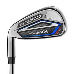 golf king f8 one length iron set