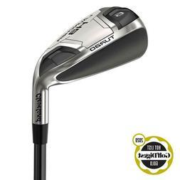 Cleveland Golf Launcher HB Turbo Irons  Men's RH Graphite S-