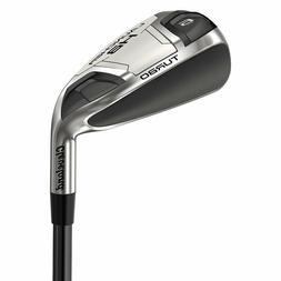 Cleveland Golf Launcher HB Turbro Irons  Men's RH Graphite R