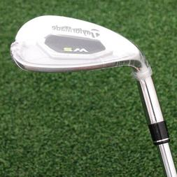 TaylorMade Golf M2 2017 Irons - LEFT HAND - Sand Wedge REAX