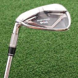 TaylorMade Golf M4 Individual Single 4 Iron KBS Max 85 Steel