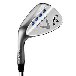 Callaway Golf Mack Daddy Forged Wedge Nickel Chrome with Cop