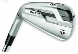 Taylormade Golf Ti P790 Forged Irons 5-AW KBS C-Taper Lite S