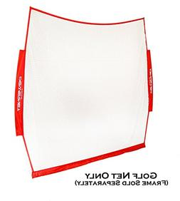 PowerNet Golf Practice 7ft x 7ft NET ONLY | 49 sqft of Hitti