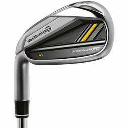 Taylormade Golf Rocketbladez HL Full Iron Set Left Handed 4-