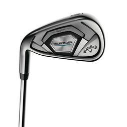Callaway Golf Rogue Iron Set 2018 HOT LIST GOLD MEDAL WINNER