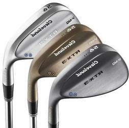 Cleveland Golf RTX 3.0 Blade Wedge New - Choose Specs!