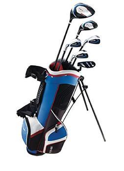 "Top Flite Golf Juniors Boys 9-12 or 53"" & up Kids Set RH"