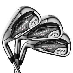 golf steelhead xr irons set