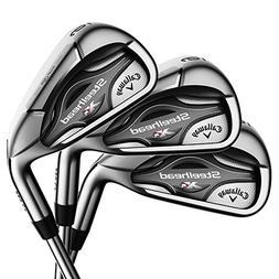 Callaway Golf STEELHEAD XR Irons Set