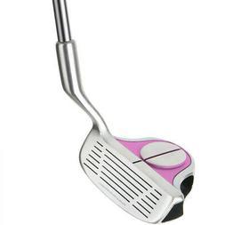 """Intech Golf Women's EZ Roll 34"""" / 37* Chipping Iron  NEW"""